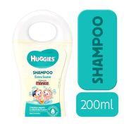 Shampoo Infantil HUGGIES Extra Suave 200ml