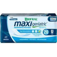 Absorvente-Geriatrico-Biofral-Maxi-Pacote-com-20-Unidades