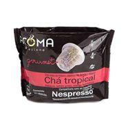 Cha-Aroma-Capsula-Tropical-Compativel-Com-Maquina-Nespresso-25-g