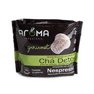 Cha-Aroma-Capsula-Detox-Compativel-Com-Maquina-Nespresso-25-g