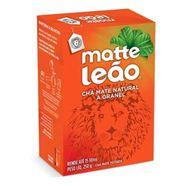Cha-Tostado-Matte-Leao-Caixa-250-g