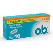 absorvente-interno-o-b-pro-comfort-super-16-unidades-embalagem-leve-mais-pague-menos