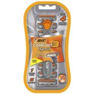 aparelho-de-barbear-bic-comfort-3-hybrid-6-cargas