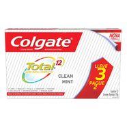 Creme-Dental-Colgate-Total-12-Clean-Mint-70g-Leve-3-Pague-2