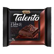 chocolate-garoto-talento-dark-nibs-de-cacau-75g