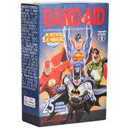 curativo-band-aid-liga-da-justica-25-unidades