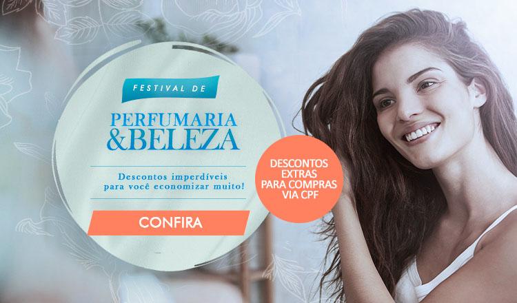 Festival Perfumaria