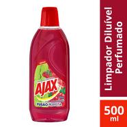 limpador-ajax-fusao-perfeita-frutas-vermelhas-e-menta-selvagem-500ml