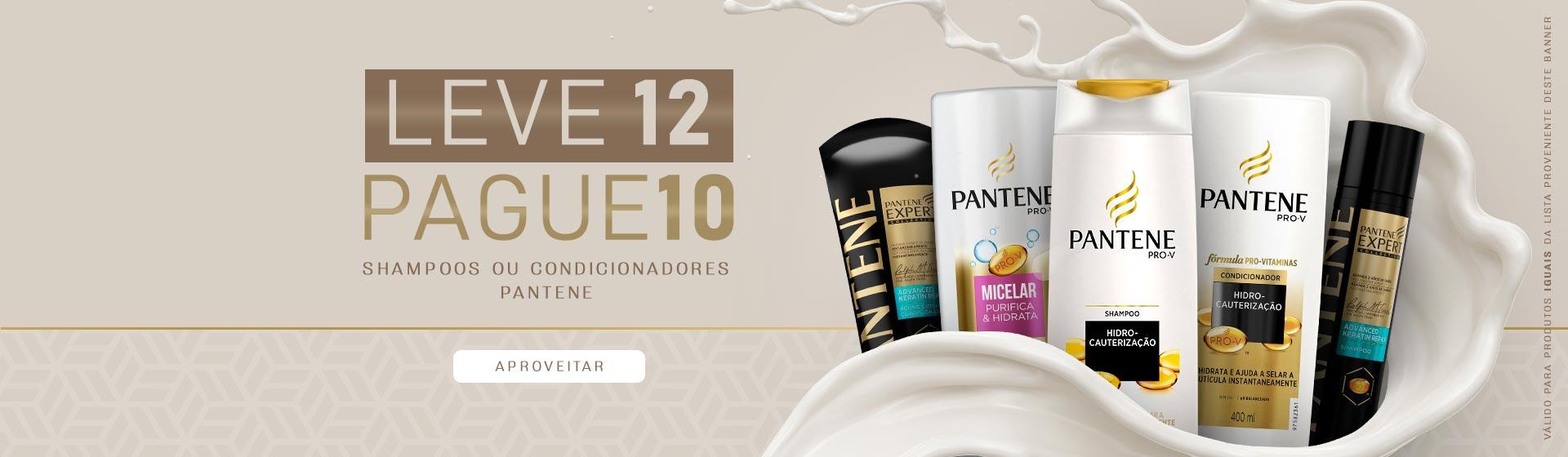 Pantene