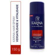fixador-de-cabelo-spray-karina-versatilidade-e-vitalidade-fixacao-normal-250ml