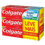 creme-dental-colgate-tripla-acao-90g-embalagem-leve-mais-pague-menos-com-6-unidades