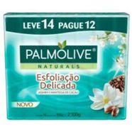 Sabonete-em-Barra-Palmolive-Esfoliacao-Delicada-Manteiga-de-Cacau-150g-14-Unidades