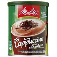 cappuccino-melitta-chocolate-200g