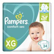 fralda-pampers-confort-sec-mega-xg-34-tiras