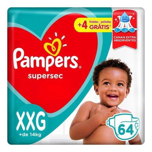 fraldas-pampers-supersec-xxg-64-unidades