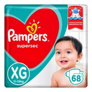fraldas-pampers-supersec-xg-68-tiras