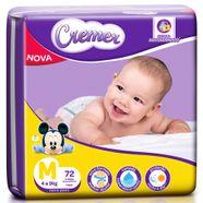 Fralda-Cremer-Magic-Care-Disney-Hiper-M-72-Tiras