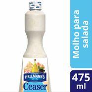 Molho para Salada Hellmanns Caesar 475ml