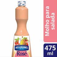 Molho para Salada Hellmanns Rosé 475ml
