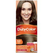 Tintura-Duty-Color-5.0-Castanho-Claro