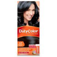 Tintura-Duty-Color-1.7-Preto-Super-Azulado-175g