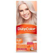 Tintura-Duty-Color-12.891-Platinado-Perola-175g
