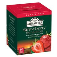 Cha-Ahmad-Tea-Strawberry-Sensation-20g