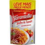 Molho-de-Tomate-Tarantella-Tradicional-520g