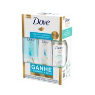 Kit-Dove-Shampoo---Condicionador-Hidratacao-Intensa-400ml-Leva-Gratis-1-Shampoo-A-Seco