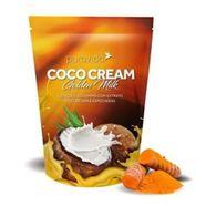 Leite-De-Coco-Po-Puravida-Cococream-Golden-Milk-Curcuma-250g