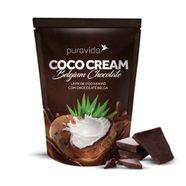 Leite-de-Coco-em-Po-Puravida-Coco-Cream-Belgium-Chocolate-250g