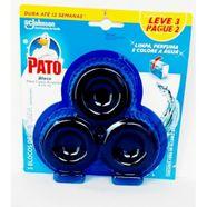 Higienizador-Sanitario-Pato-Para-Caixa-Acoplada-Marine-40g-Leve-3-Pague-2