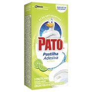 Pastilha-Adesiva-Sanitaria-Pato-Citrus-3-Unidades-25g