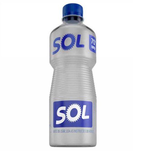 Alcool-Liquido-Sol-70°-1L