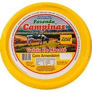 Geleia de Mocotó Para de Minas Amendoim 400g