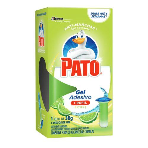 Gel-Adesivo-Pato-Citrus-Refil-6-Discos-38g