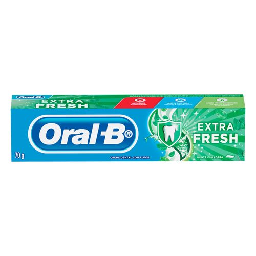 CD ORAL-B 70G EX FRESH