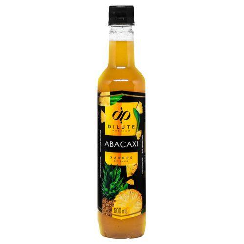 Xarope-Dilute-Premium-Sabor-Abacaxi-500ml